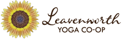 Leavenworth Yoga